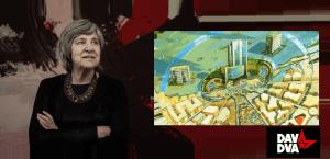 Helena Roseta presadila právo na bývanie v Portugalsku