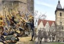 VIDEO: 600 rokov od ozbrojenej sociálnej revolty, Prvej pražskej defenestrácie