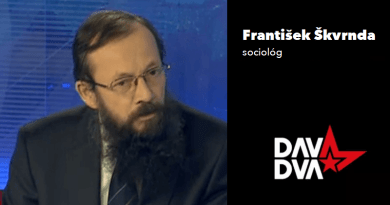 František Škvrnda