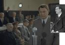 Roky prelomu, tretia časť historicko-politickej drámy, súd s Tisom a Machom