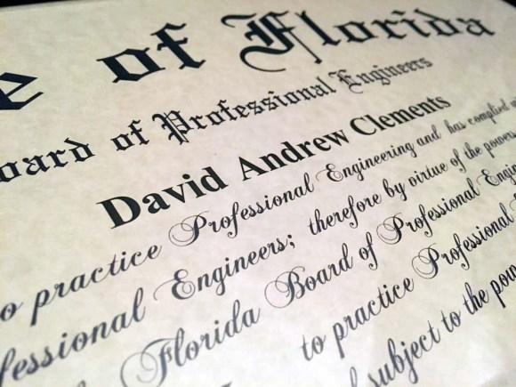 fl-pe-certificate