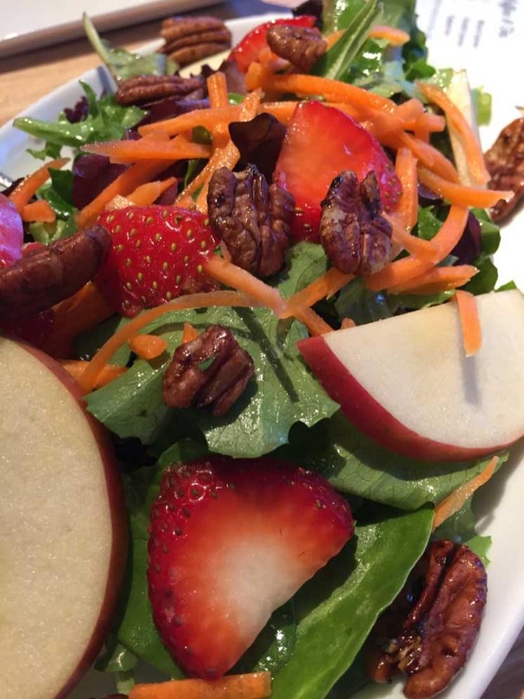 The Cider Press Salad