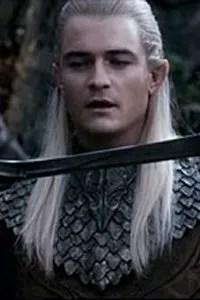 Dain, Elven Sorcerer