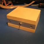 Audio Switchbox 2.0 - Front
