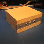Audio Switchbox 2.0 - Back