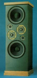 RTR Tower Speaker
