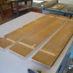 Miniature Dresser: Tabletop Cut