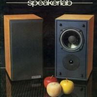Loudspeaker DIY in the 80's