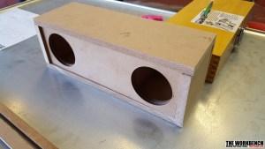 diy bluetooth speaker the workbench