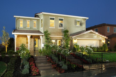 Photo of The Collection Residence 3 by The New Home Company