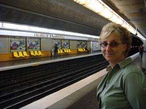 Paris Metro