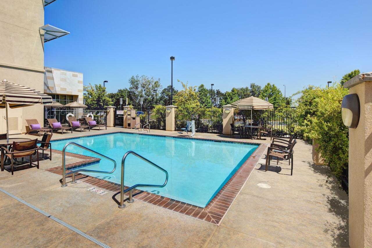 Photo of Hyatt Place UC Davis Pool