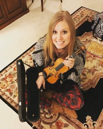 baby violin