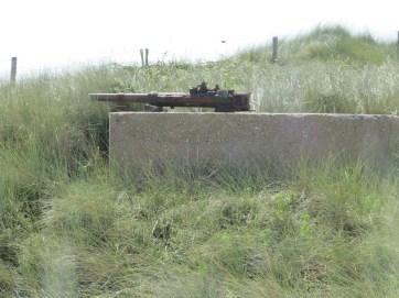 German coastal artillary