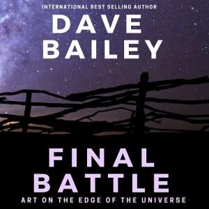 Audio Cover for Art: Final Battle