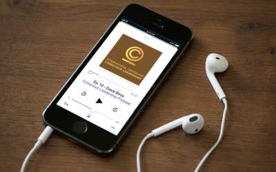 The Conscious Leadership Podcast