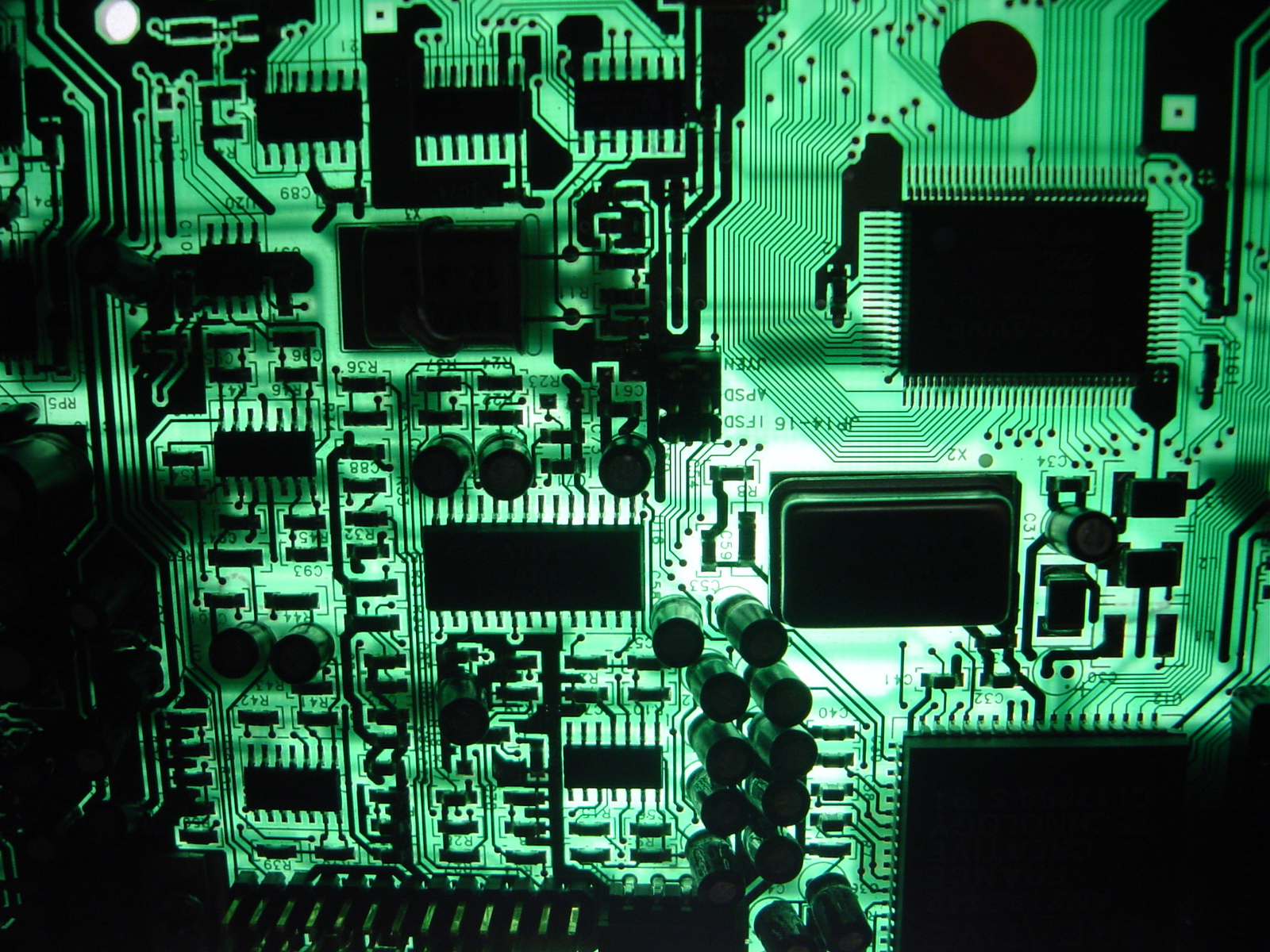 Tips Warnings Soldering Process For Bare Copper Wire Leads To Pcb Electronic Circuit Design So It Is Very Important That You Know The Different Angles On Underside Of Board Hold Them In Place