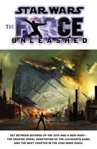 The Force Unleashed Graphic Novel