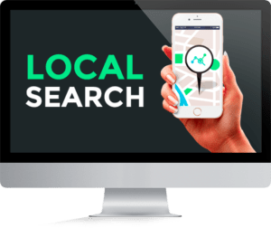 local search for real estate investors