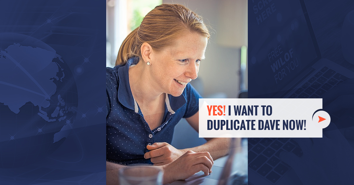 Understanding the Duplicate Dave Marketing System