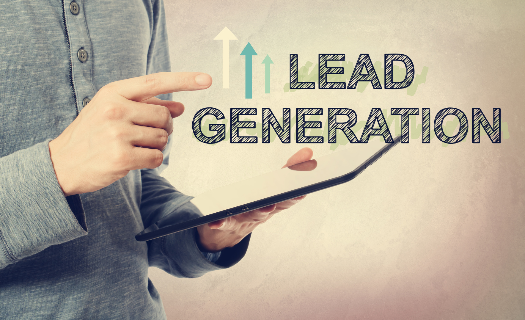 Image result for Importance of lead generation in Real estate