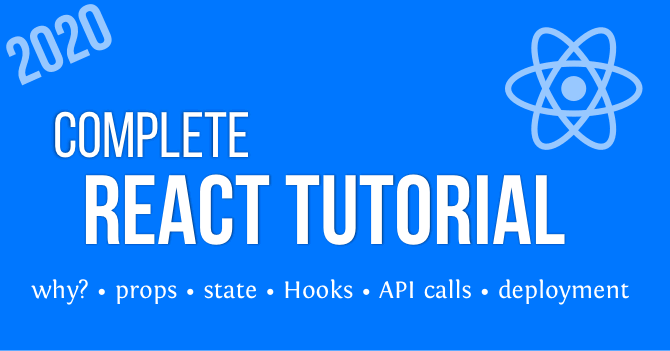 Vanilla React Tutorial…or Learn One Thing At A Time