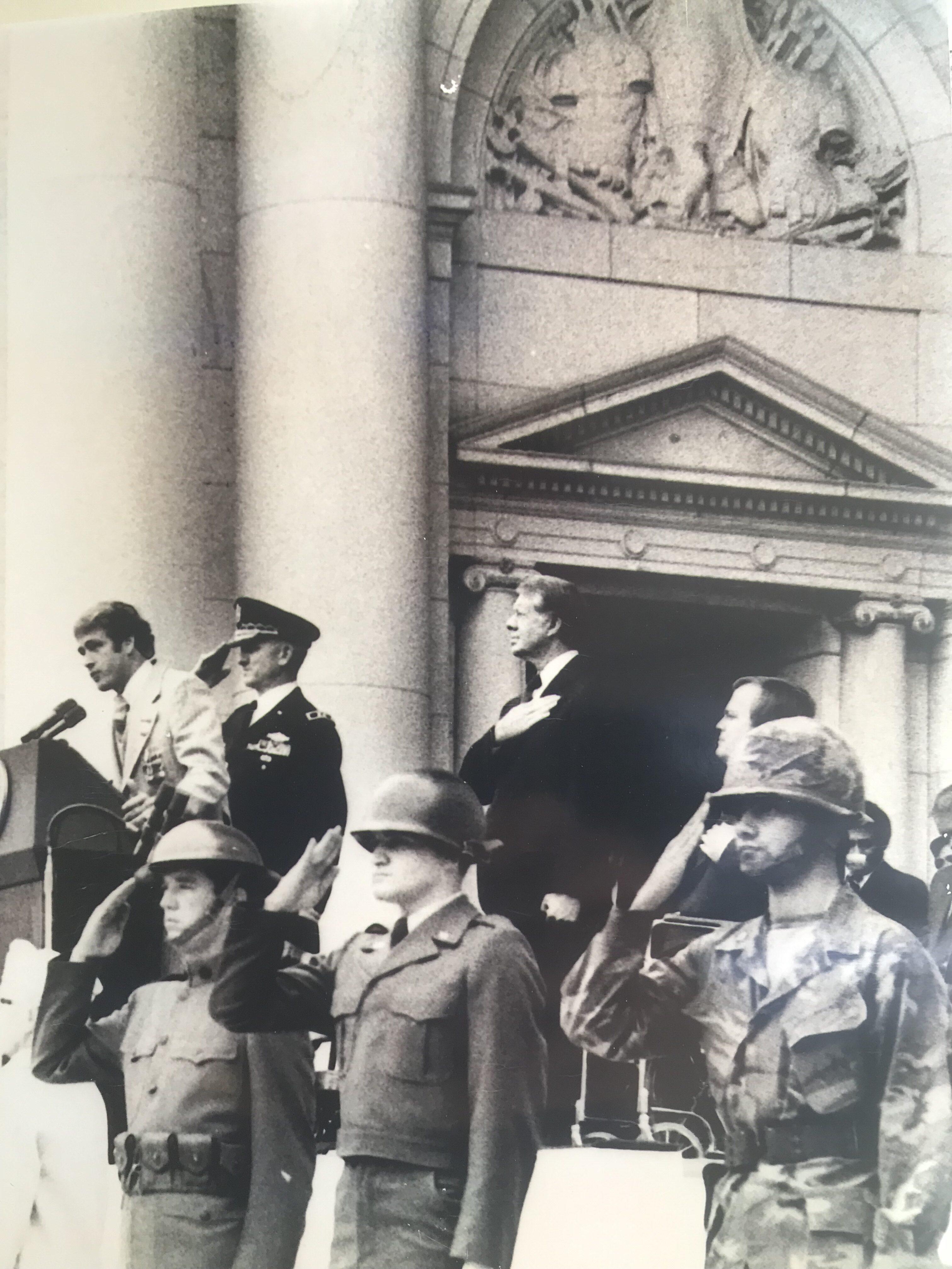 Veterans Day 1978