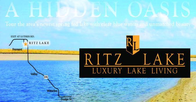 Ritz Lake