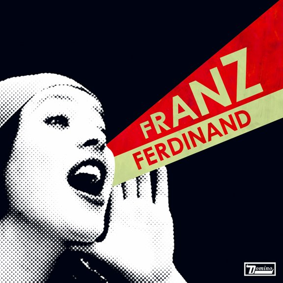 [Picture fo Franz ferdinand's 2nd Album Cover]