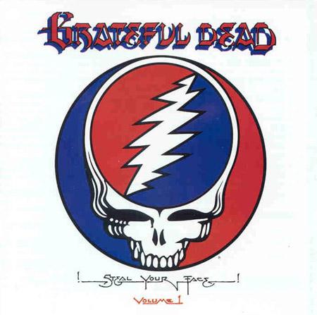 [Picture of Grateful Dead Album Cover]