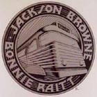 [Picture of Griffin's Jackson Browne Bonnie Raitt LP Art]