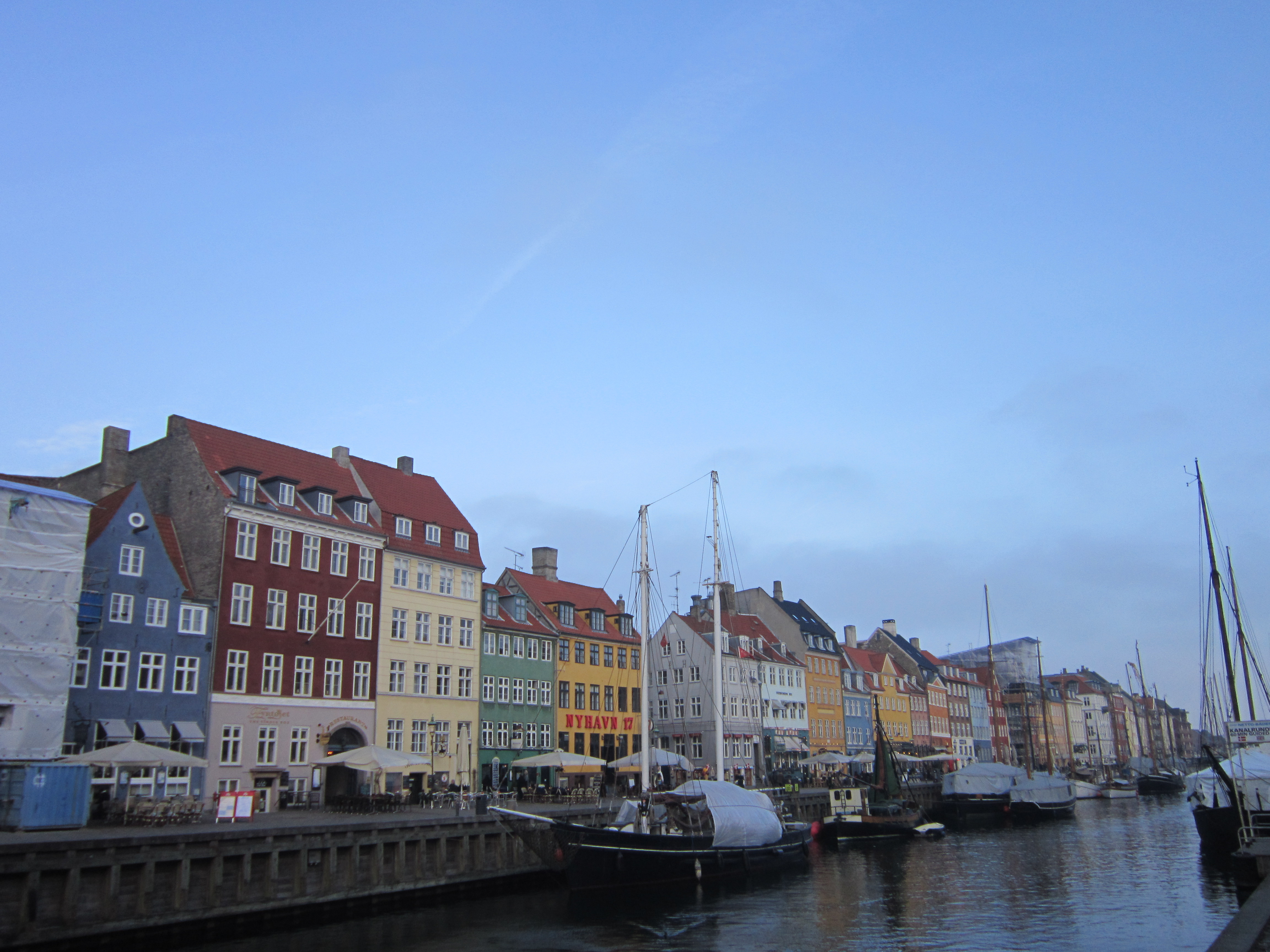 8 things to do in Copenhagen - Dave Does The Travel Thing