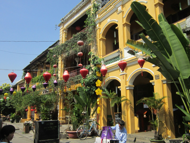 Hoi An – Vietnam 2016
