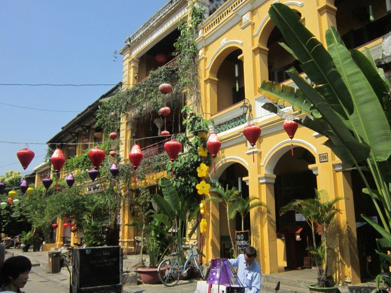 photos of Hoi An