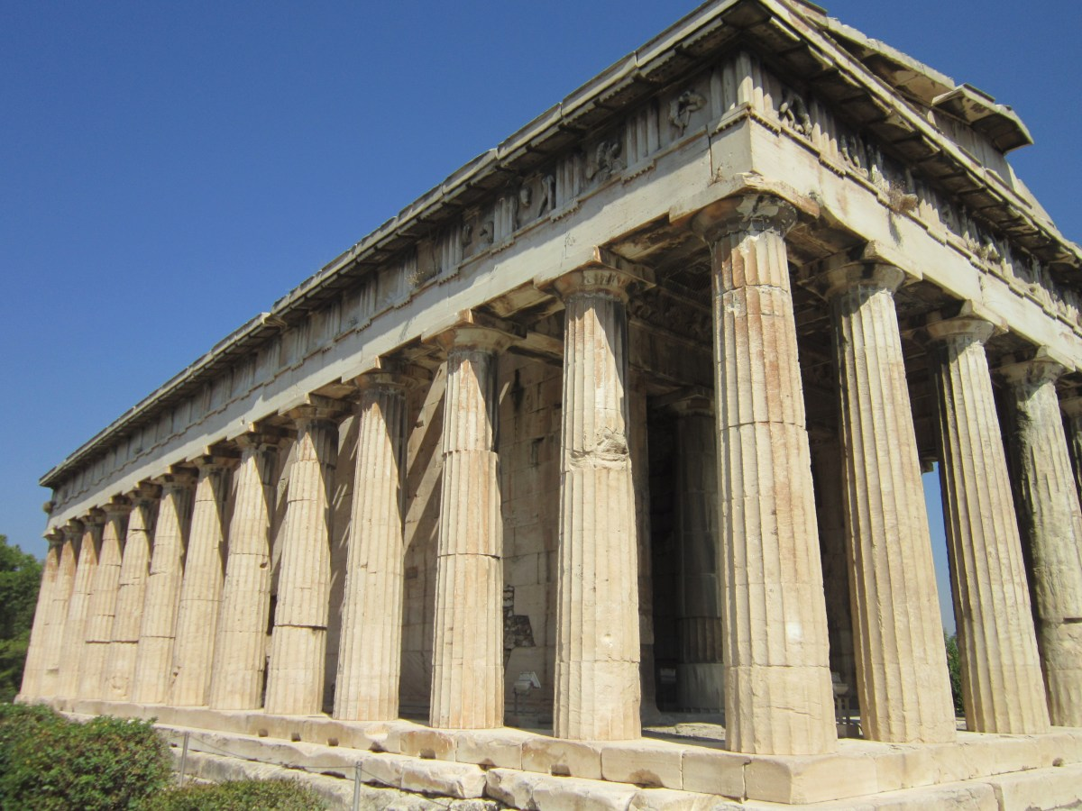 10 things to do in Athens