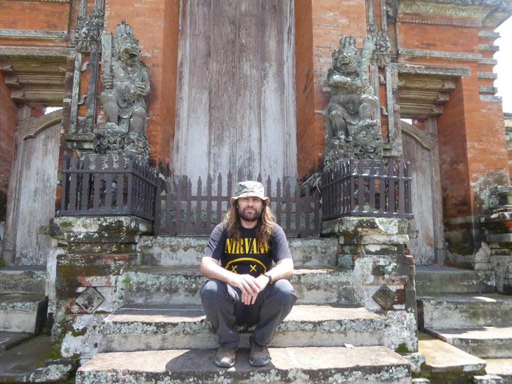 Dave Does the Travel Thing @ Taman Ayun