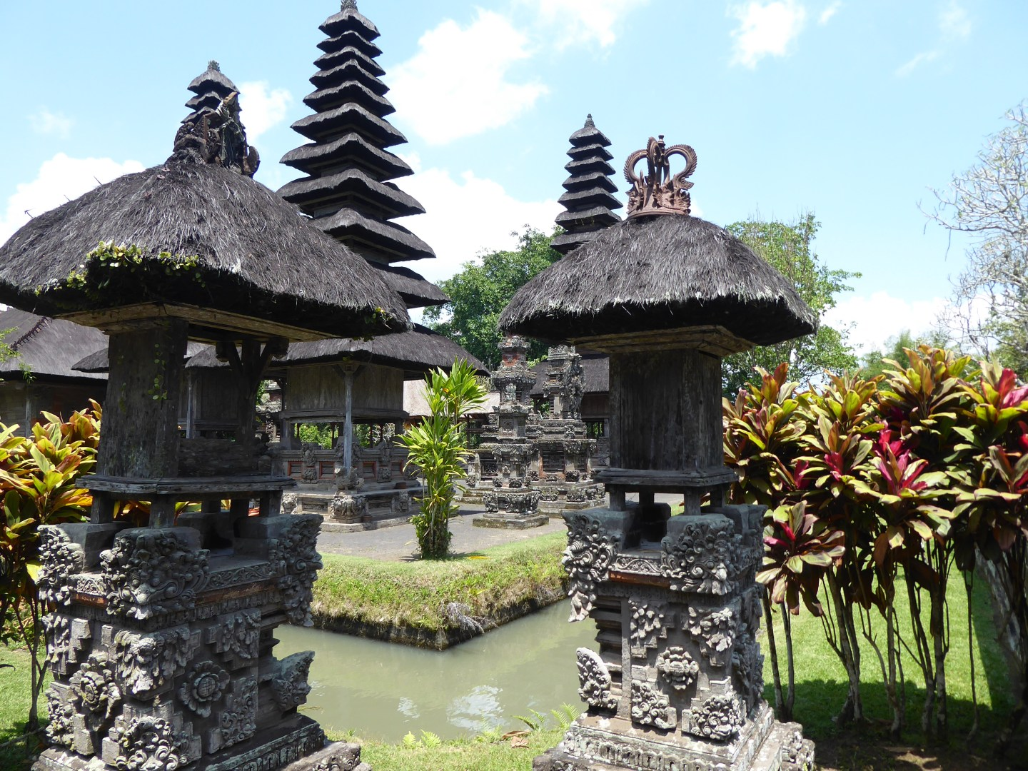 Tanah Lot and Taman Ayun | Bali