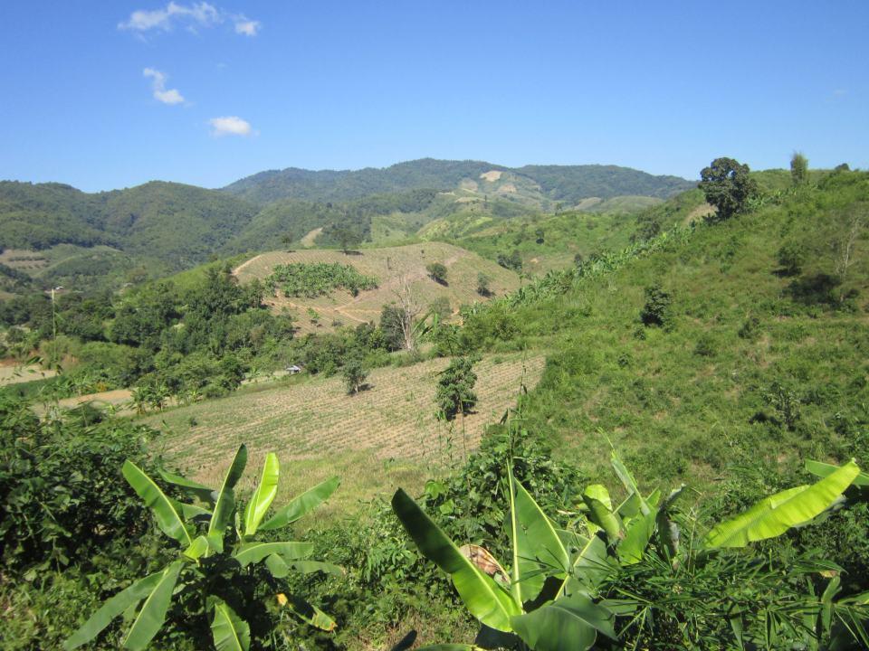 Exploring the Chiang Rai area - North Thailand Itinerary