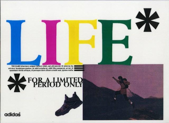 Adidas - Life* rough -01