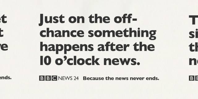BBC NEWS 243