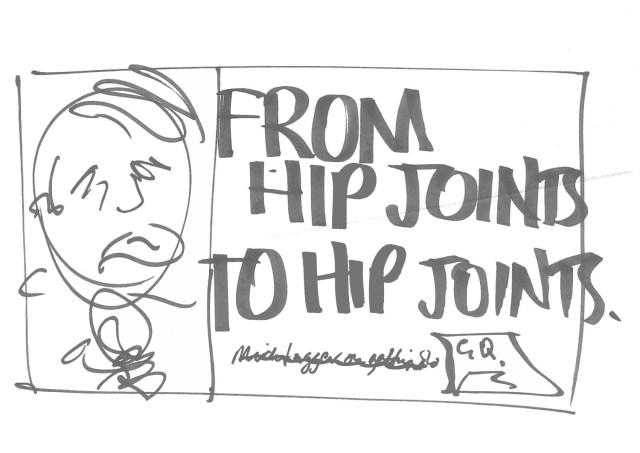 GQ %22Hip Joints%22 Scribble