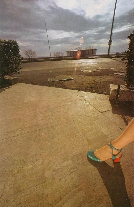 'Red Heel' Charles Jourdan, Guy Bourdain
