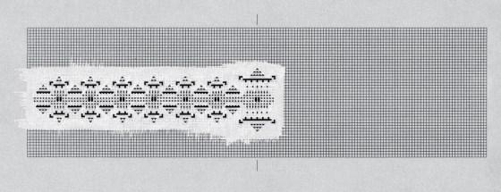 English Heritage 'Wakefield Scratch Pattern'-01