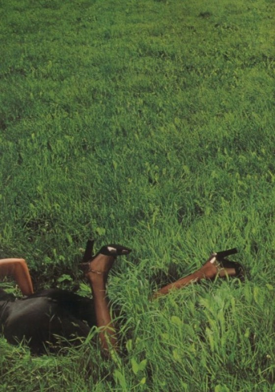 'Grass' Charles Jourdan, Guy Bourdain