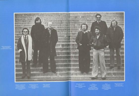 Dave Trott Jury 'Beardie'-01