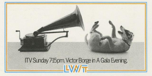 LWT 24. 'Victor Borge' -01