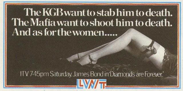 LWT 34. 'KGB'-01