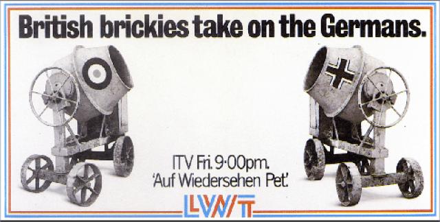 LWT 9 'Brickies'