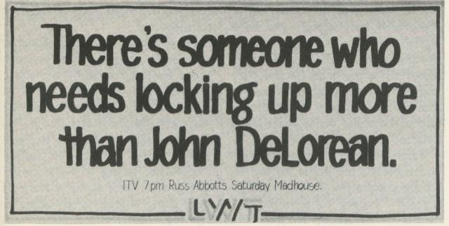 LWT 'John DeLoreon' Rough-01