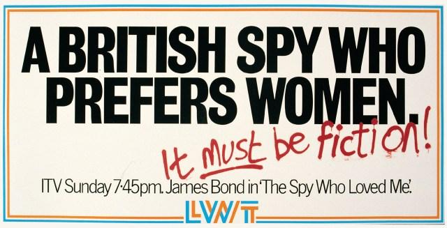 LWT 'BOND, SPY WHO LOVED ME'-02